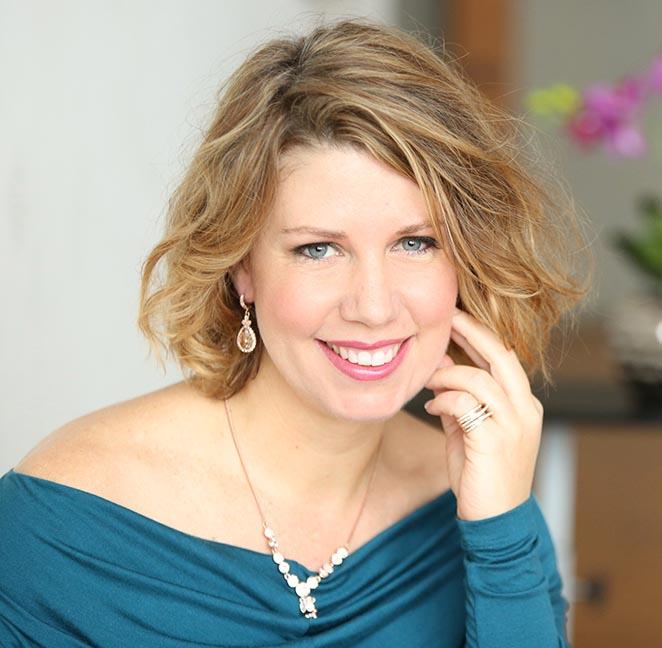 Samantha Keen - The Transformation Catalyst