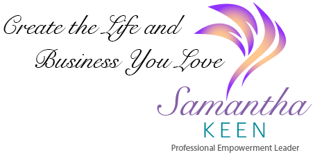 Samantha Keen - Be Free of Burnout and Find Fulfilment