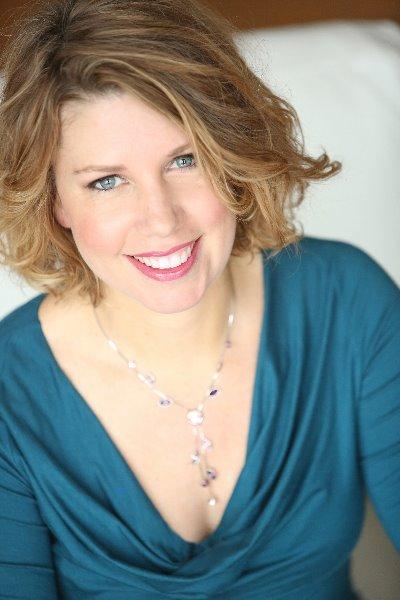 Samantha Keen - The Transformation Katalyst